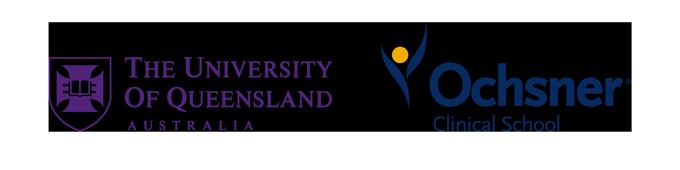 Ochsner MD Program - University of Queensland