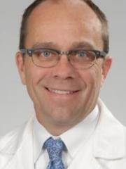 Associate Professor Dodd Denton