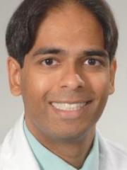 Dr Mehul Sheth