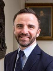 Professor Stuart Carney