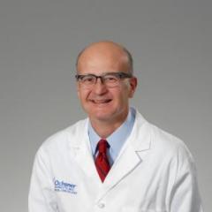 Associate Professor Ralph Corsetti