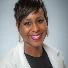 Dr Veronica Gillispie