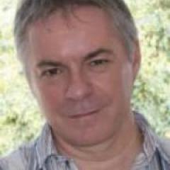 Professor Alan Coulthard
