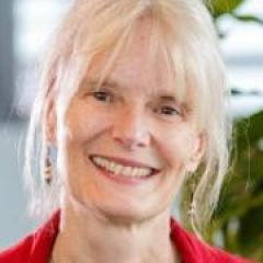 Mieke van Driel